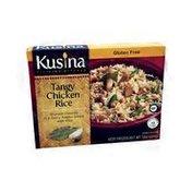 Kusina Tangy Chicken & Rice