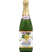 Meiers 100% Juice, Grape, Sparkling, Spumante