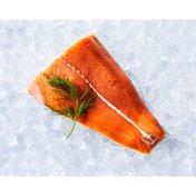 Fresh Scottish Salmon Fillets