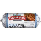 Farmer John Mild Pork Sausage