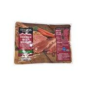 Cattlemen's Ranch USDA Choice Point Cut Corned Beef Brisket