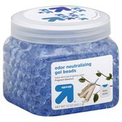 Up&Up Odor Neutralizing Gel Beads, Linen Scent