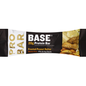 PROBAR Protein Bar, Frosted Peanut Butter
