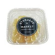 Standard Market Dried Pineapple Rings