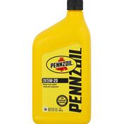 Pennzoil Motor Oil, SAE 5W-20