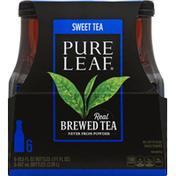 Pure Leaf Real Brewed Sweet Tea