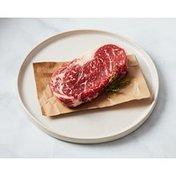 Prime Beef Boneless Rib Eye Roast