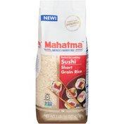 Mahatma Short Grain Rice