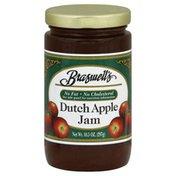 Braswell's Jam, Dutch Apple