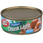 Shurfine Premium Chunk Light Tuna In Water