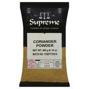 Supreme Star Coriander, Powder