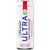 Michelob Ultra Infusions Pomegranate & Agave Light Beer Can