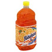 Fabuloso Multi-Purpose Cleaner, Fiesta Orange