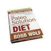 Nutri Books The Paleo Solution