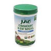 Juvo Organic Raw Meal Whole Food