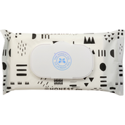 The Honest Company Wipes, Plant Based, Designer Collection