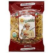 Maltagliati Pasta, #364 Conchiglie, Organic, Wrapper
