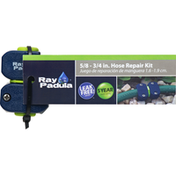 Ray Padula Hose Repair Kit, 5/8 - 3/4 Inches
