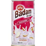MTR Badam Drink, Rose Drink