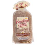 Heartland Grains Heartland Grains 100% Whole Wheat Bread