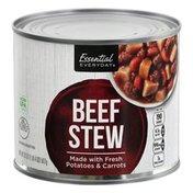 Essential Everyday Beef Stew