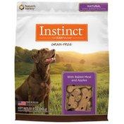 Instinct Treats For Dogs