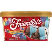Friendly's Ice Cream, Premium, Ice Cream Cake