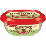 Country Crock Original with Canola Oil Spreadable Butter