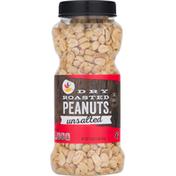 SB Peanuts, Dry Roasted, Unsalted