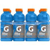 Gatorade Thirst Quencher Fierce Blue Cherry