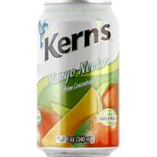 Kern's Juice, Mango Nectar