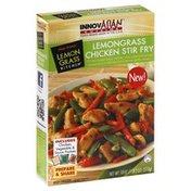 InnovAsian Cuisine Stir Fry, Lemongrass Chicken