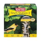 Kaytee Finch Station 2 Soft Mesh Sock Feeder