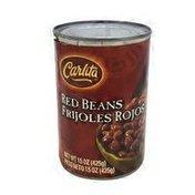 Carlita Red Beans