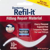 Dentemp Instant Pain Relief Lost Filling Repair