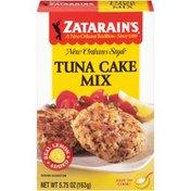 Zatarain's Tuna Cake Mix