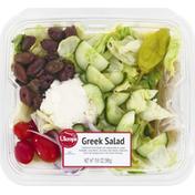 Ukrops Greek Salad