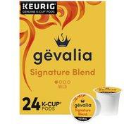 Gevalia Signature Blend Mild Light Roast K-Cup® Coffee Pods