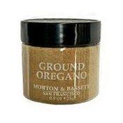 Morton & Bassett Spices Ground Oregano