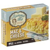 Momma Bs Mac & Cheese, Homestyle