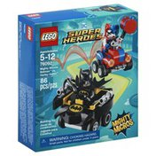LEGO Building Toy, Mighty Micros