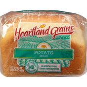 Heartland Grains Heartland Grains Potato Bread