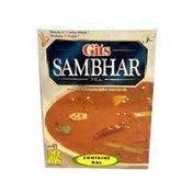 Gits Sambhar