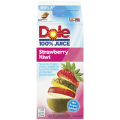 Dole Concentrate with other natural flavors and ingredients Chilled  Juice