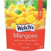 Welch's Mangoes
