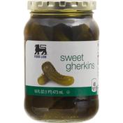 Food Lion Pickles, Sweet Gherkins