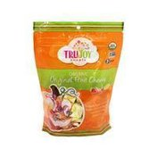 Trujoy Sweets Organic Original Fruit Chew