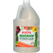 Stater Bros. Markets Distilled White Vinegar