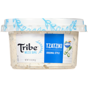 Tribe Tzatziki, Original Style