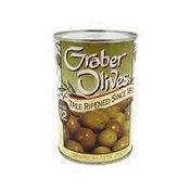 Graber Olives Tree Ripened Since 1894
